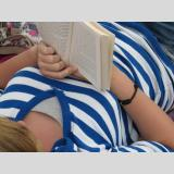die lieben Kleinen /Leserin