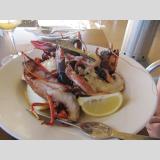 Seafood /Marrons