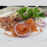 Seafood /Gaben des Meeres