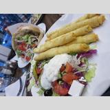 Gesundes Gemüsiges /gesundes türkisches Essen