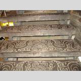 Auf- und Absteigen /Pusata Chata - Die Stufen zum Genuss