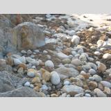 Steine /Pazifikküste