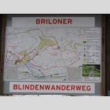 Park /Blindenwanderweg