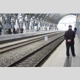 Bahnhof /Bahngleise