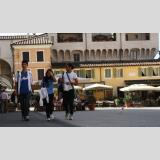 Menschen /Italienische Schüler