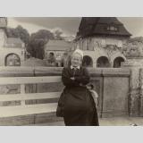 Menschen /Hanna 1927