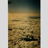 Natur /Über den Wolken schweben