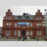 Fachwerk /Fachwerkhaus Heilgenhafen