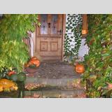 Halloween /Herbstdeko