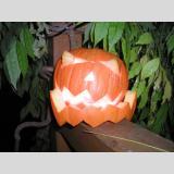 Halloween /Lichtkopf