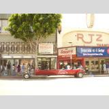 Hollywood /Street Rod