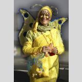 Karneval /Schmetterling