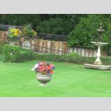 Senioren /The Butchart Gardens