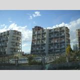Türkei /Antalyas Wohngegend