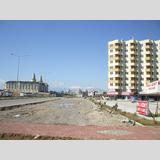 Türkei /Am Stadtrand von Antalya