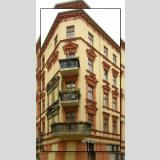 Altbauten /Altberliner Eckhaus